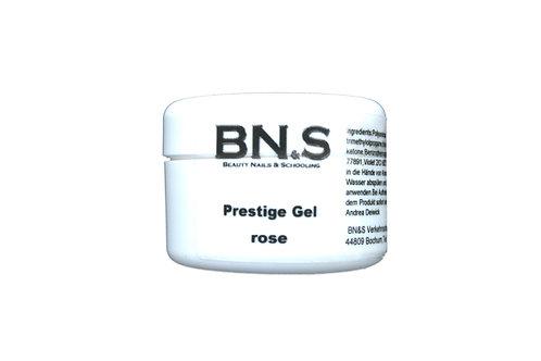 Prestige Gel Rose 15ml
