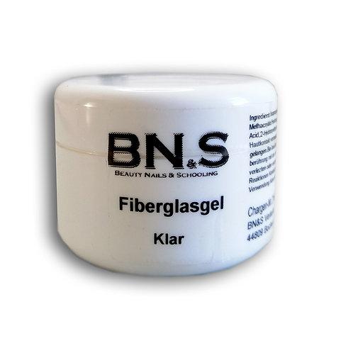 BN&S Fiberglas Gel 15ml
