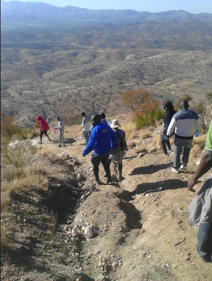 Hiking Pic #3