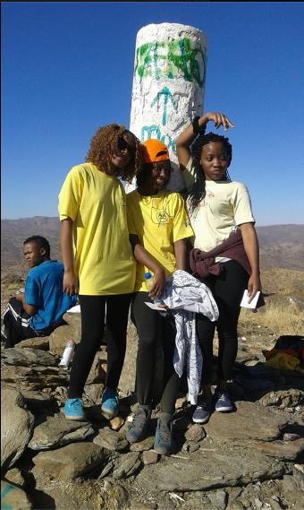 Hiking Pic #2