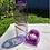 Thumbnail: Water Bottle, Purple
