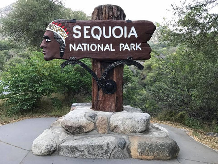 Sequoia & Kings Canyon National Park COVID UPDATE