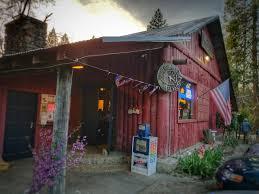 pinehurst lodge front