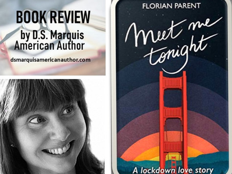 What I Just Read: A D.S. Marquis Review of Meet Me Tonight by Florian Parent