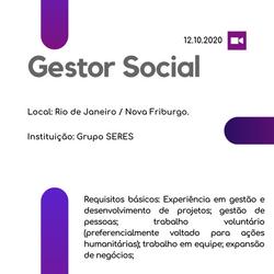 Gestor Social