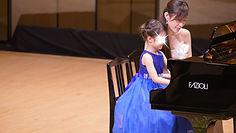 ピアノ発表会 日本橋