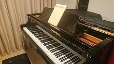 ピアノレッスン室 日本橋