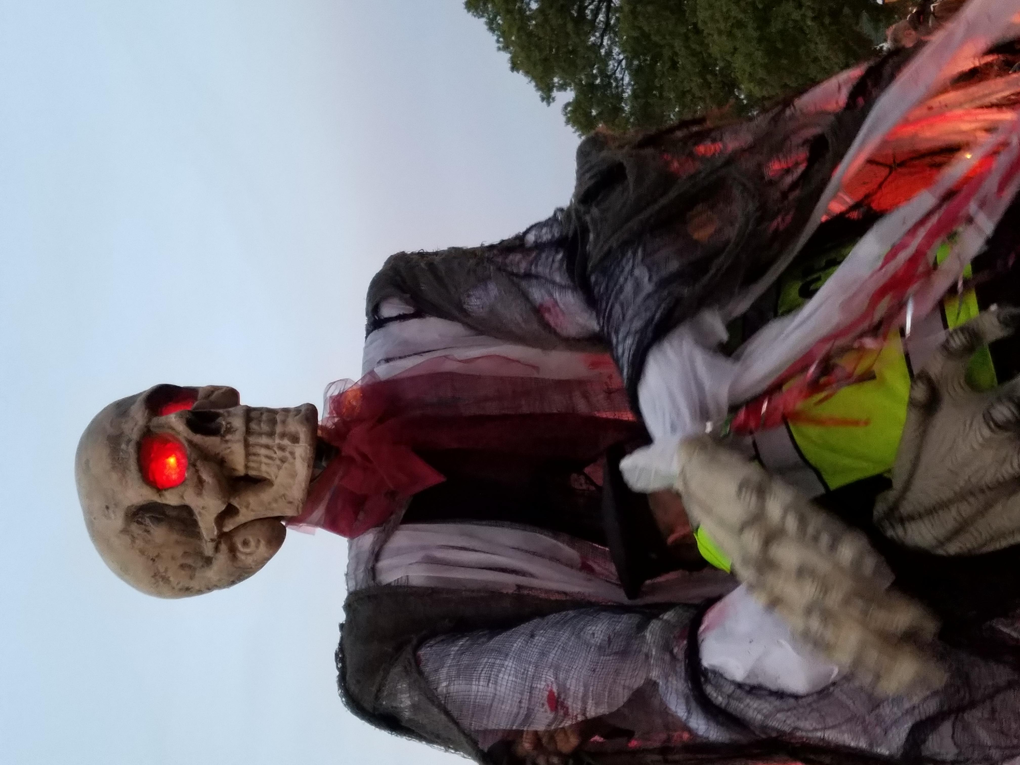 2016 Halloween Parade