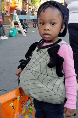 2014 Tarrytown Halloween Parade