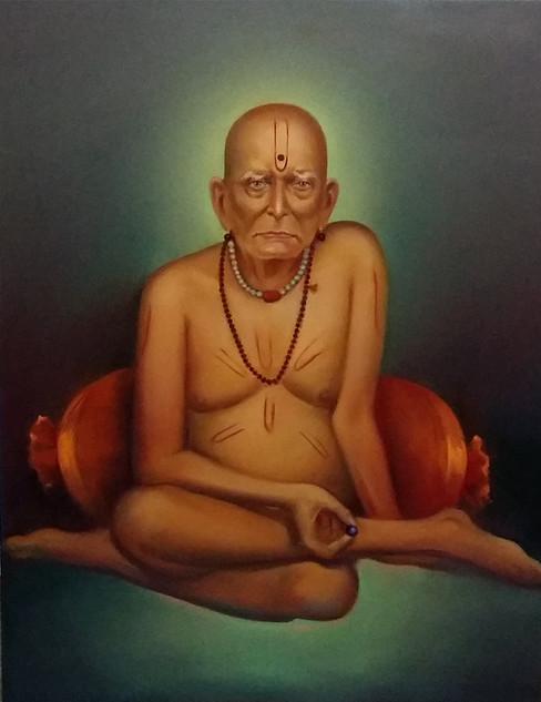 Swami Samartha