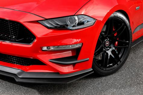 SM17 - Scott McLaughlin - Herrod Performance Mustang