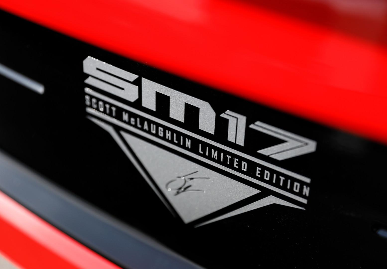 SM17 - Scott McLaughlin Limted Edition by Herrod Performance