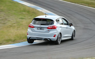 Beginner's guide to track days