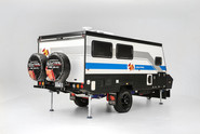 Ezytrail Camper Trailers