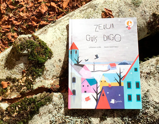 ZERUA GRIS DAGO
