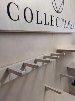 Collectanea Display