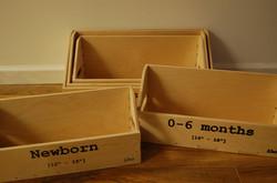Isola Handmade Crates