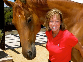 Exciting News! Announcing Shawna Karrasch Positive Reinforcement Training Clinic!