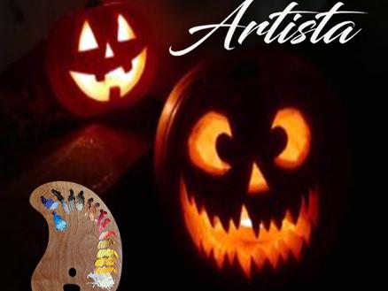 Happy Hallowe'en creatives