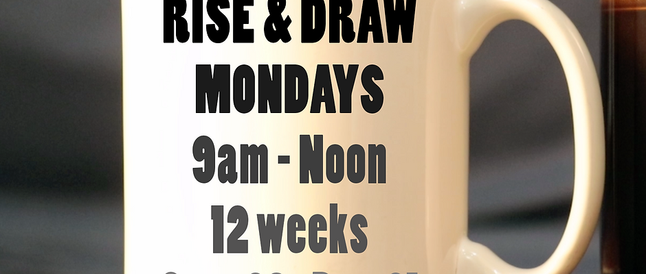 RISE AND DRAW! FALL SEASONS PASS!