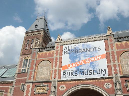 Celebrating Rembrandt 350