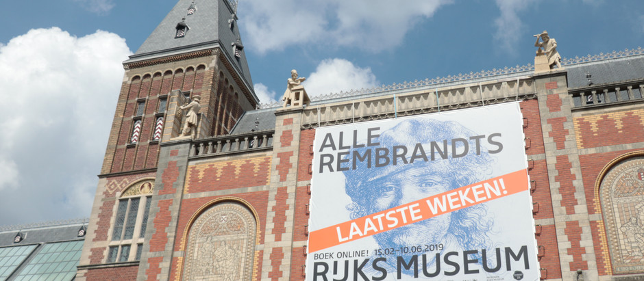 Celebrating Rembrandt 350