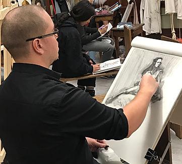 Luke church drawing.JPG