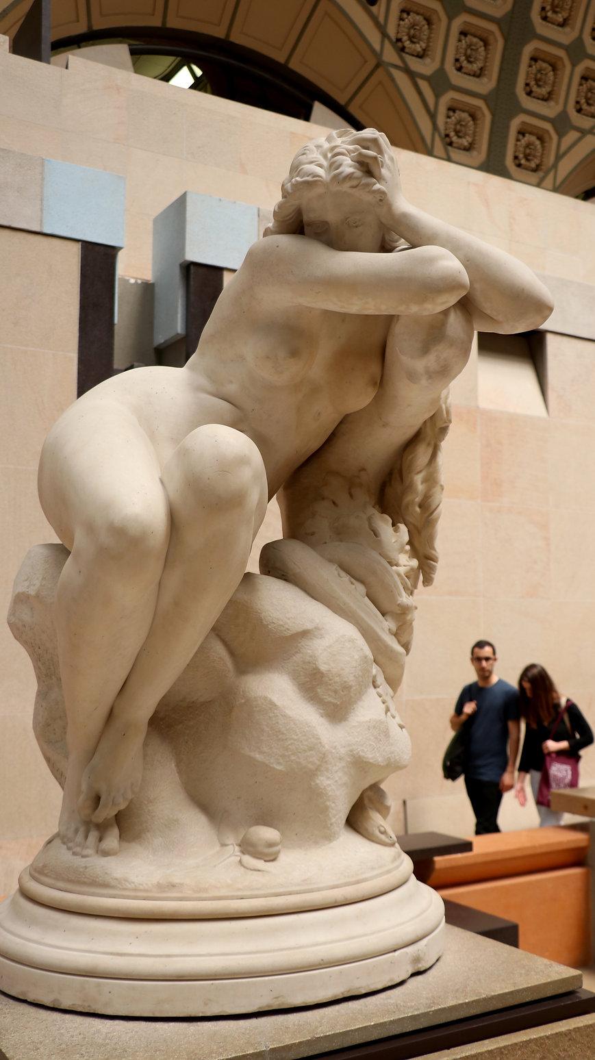Musee D'orsay study.JPG