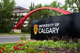 Postdoctoral Positions at the University of Calgary