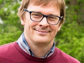 James Durrant has handed SFN Directorship to Erwin Reisner