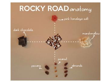 Rocky Road!