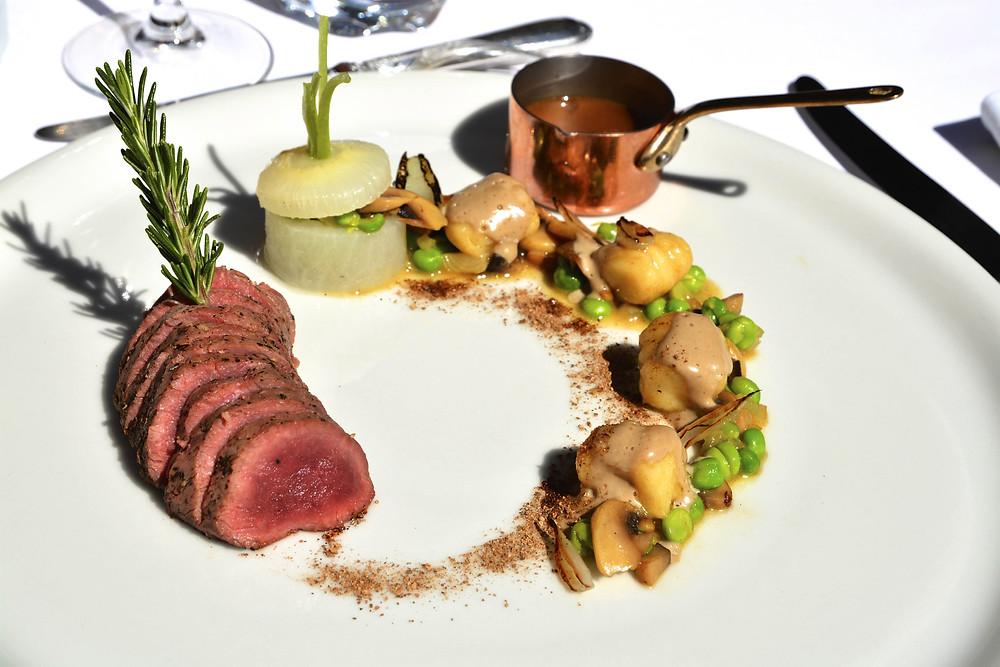 American Express Platinum Fine Dining Awards  Esiweni Luxury Safari Lodge South Africa
