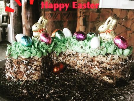 Le jour de Pâques - Easter's day