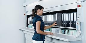 Lektriever_document storage_Kardex Remst