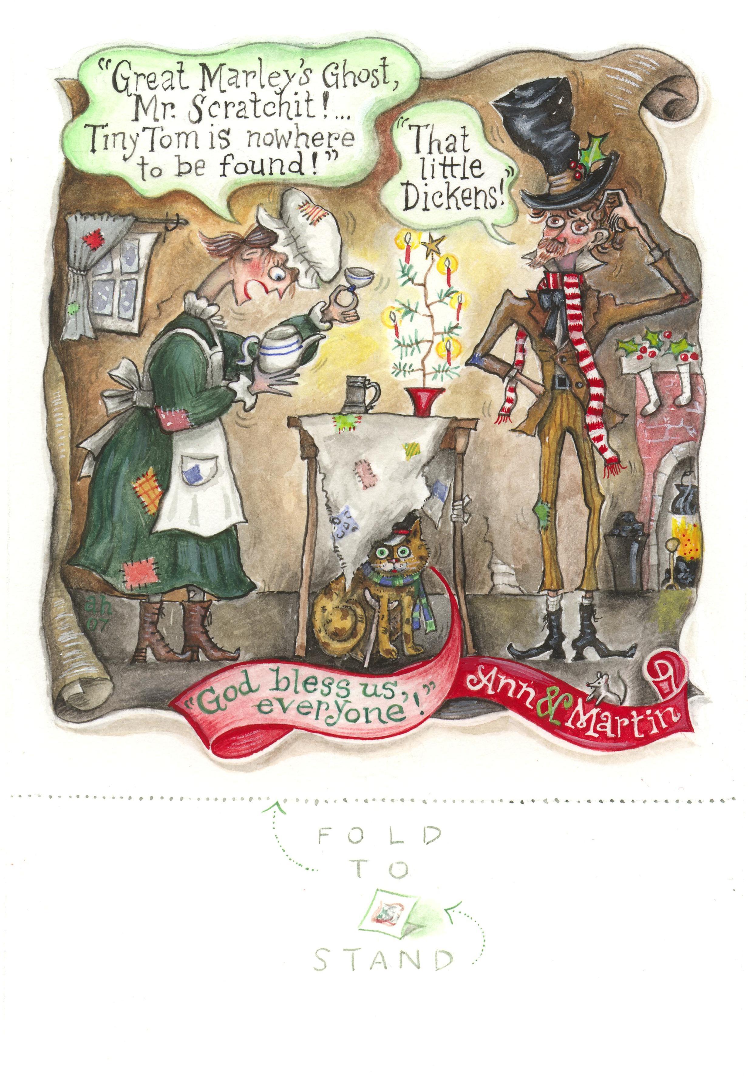 Little Dickens