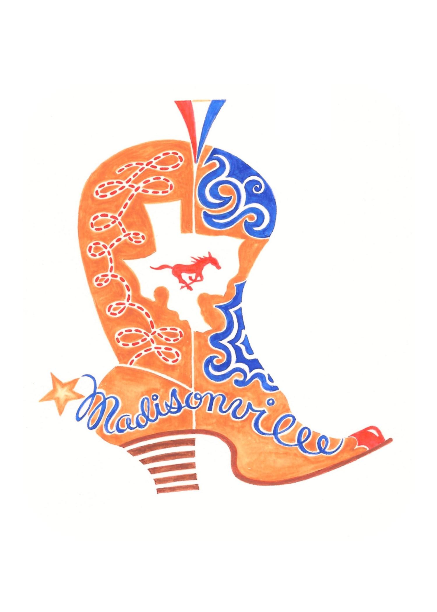 Madisonville Boot