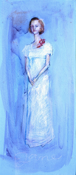 Jane - The Prom