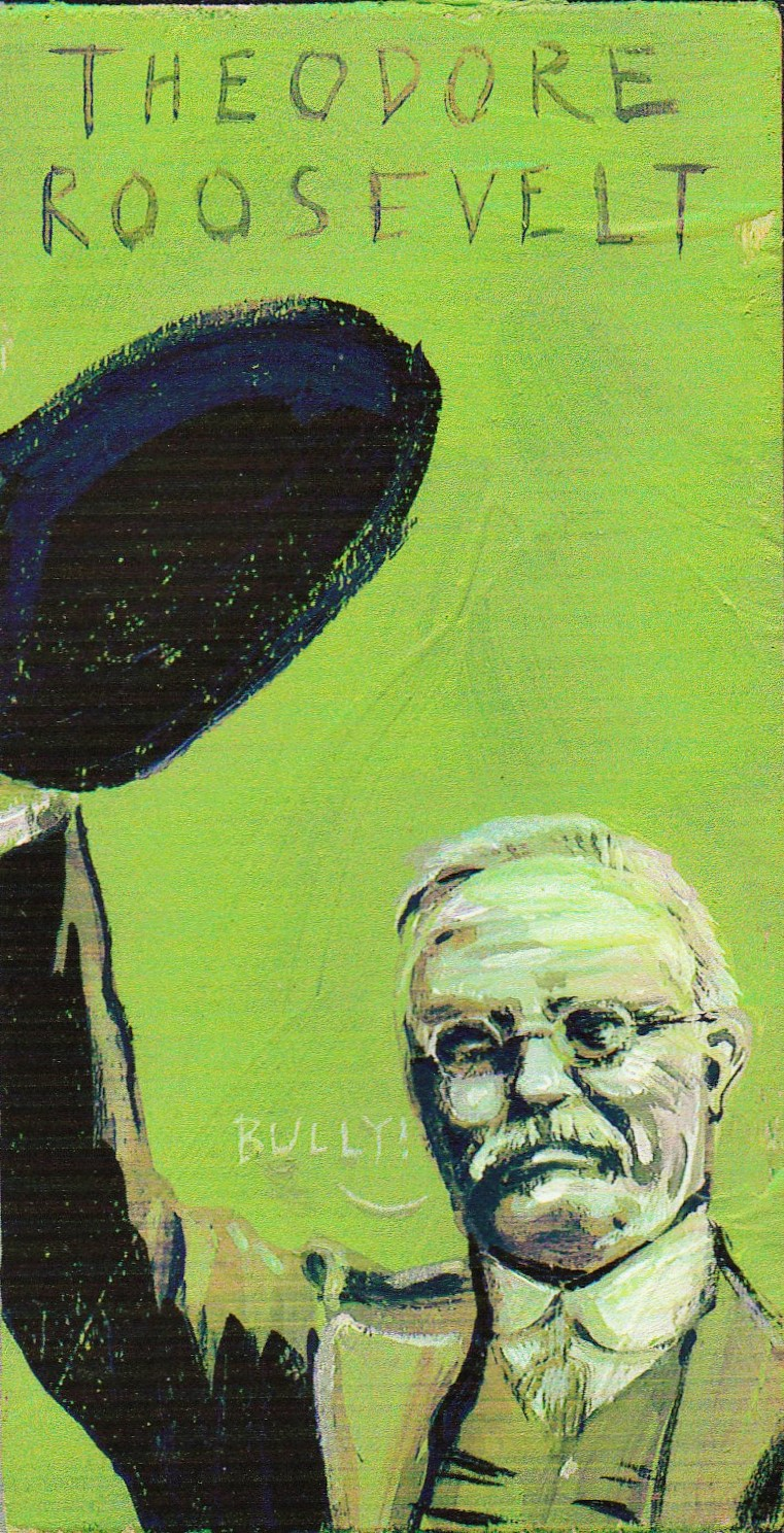 Theodore Roosebelt