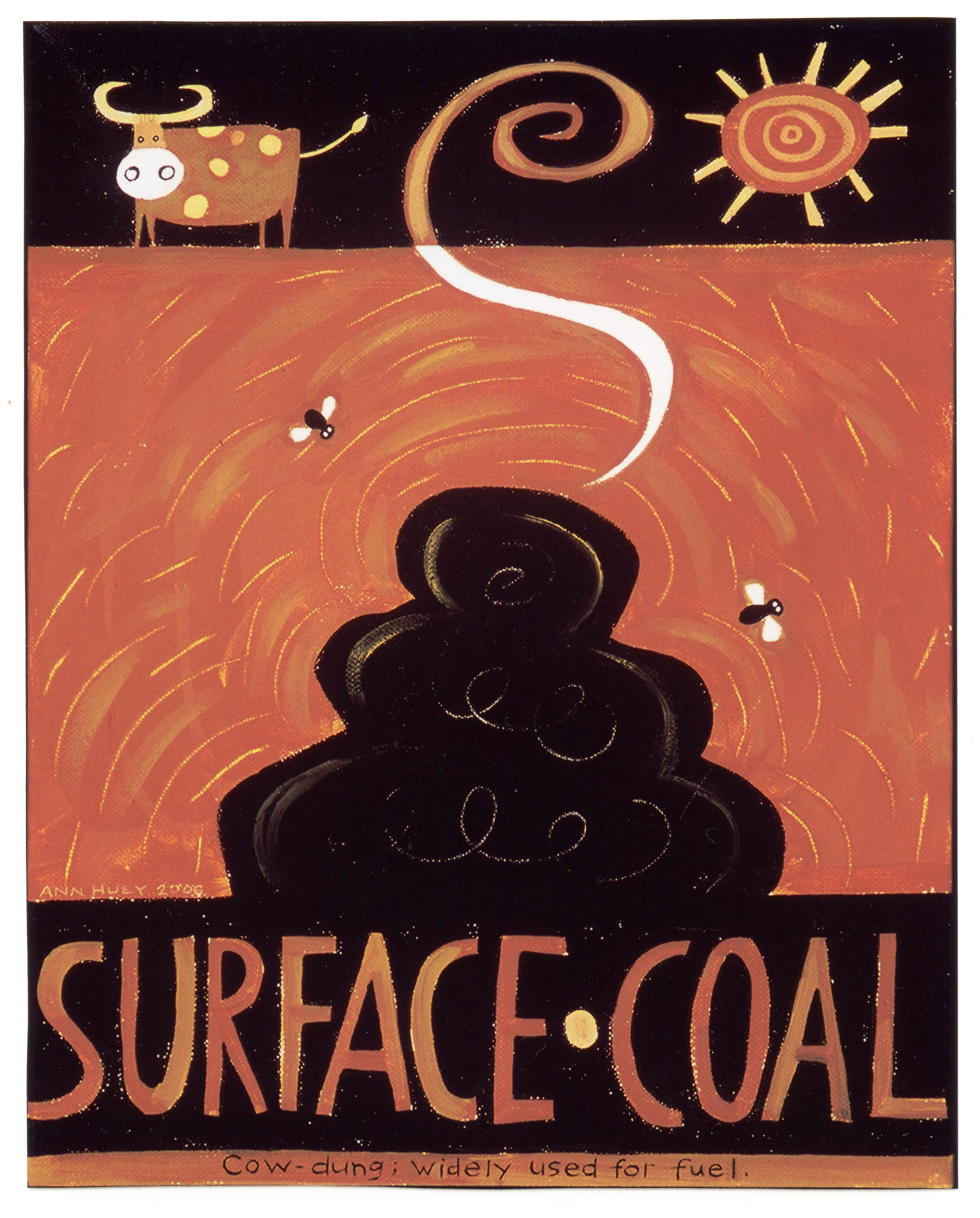 Surface Coal
