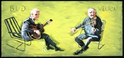 Bud and Weldon - 1967