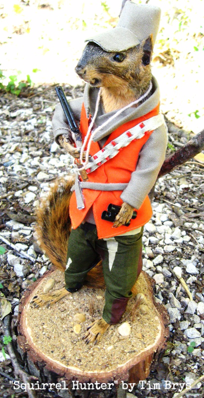 Squirrel Hunter by Tim Brys_edited