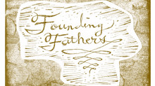 Founding Father's Day:  Featuring Socks
