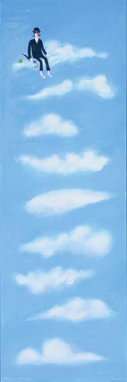 On Cloud Nie