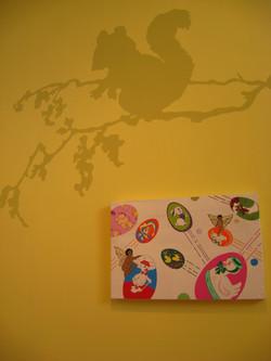 wall graphics (with Julia McLain)