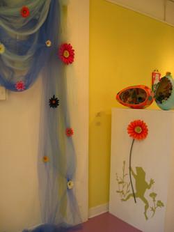 art installation (with Julia McLain)