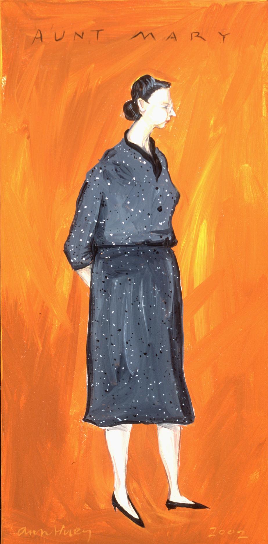 Aunt Mary - 1967