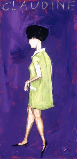 Claudine - 1967