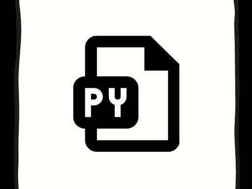 Executing Python 2 on Notepad++ asIDE