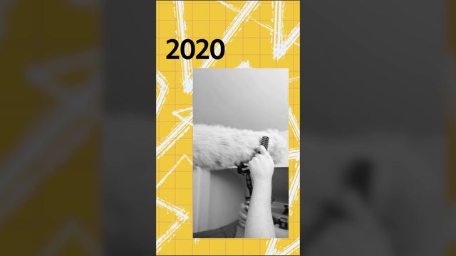 2020 has been something else!