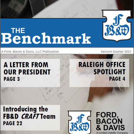 Our Q2, 2021 Newsletter is Here!
